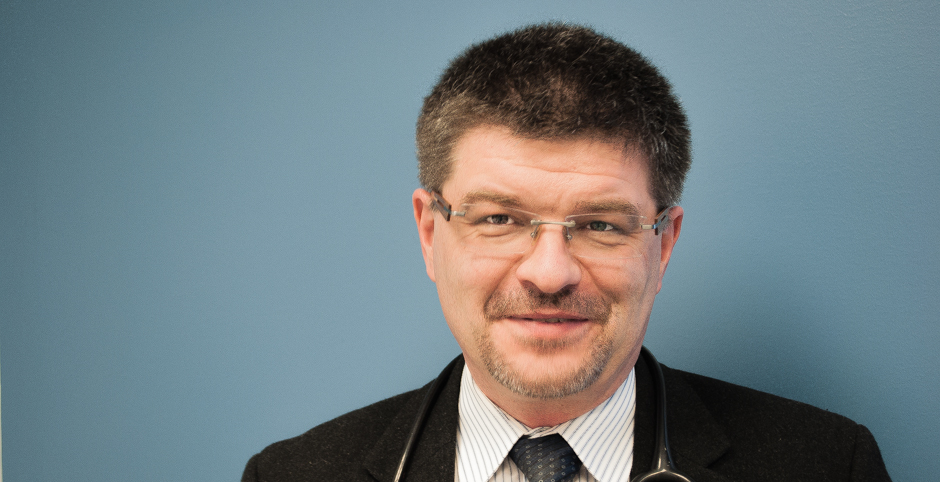 Dr. Dariusz Chrostowski, MD of Advanced Allergy & Asthma of NNY