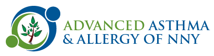 Advanced Allergy & Asthma of NNY Logo